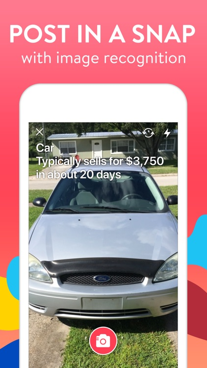 letgo: Buy & Sell Used Stuff screenshot-6