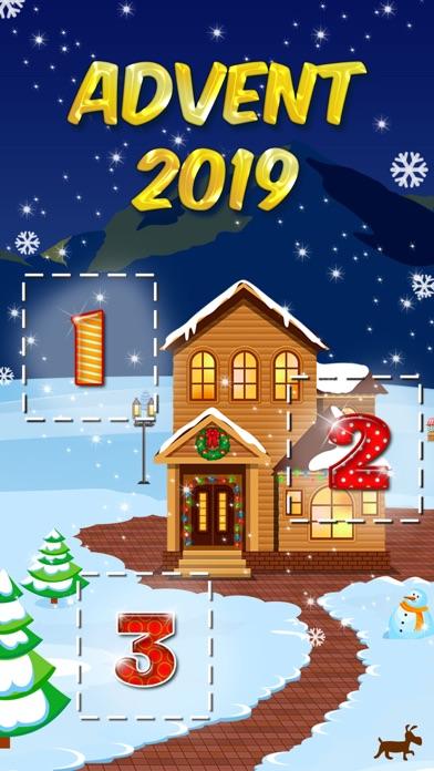 点击获取Advent Calendar 2019: 25 games