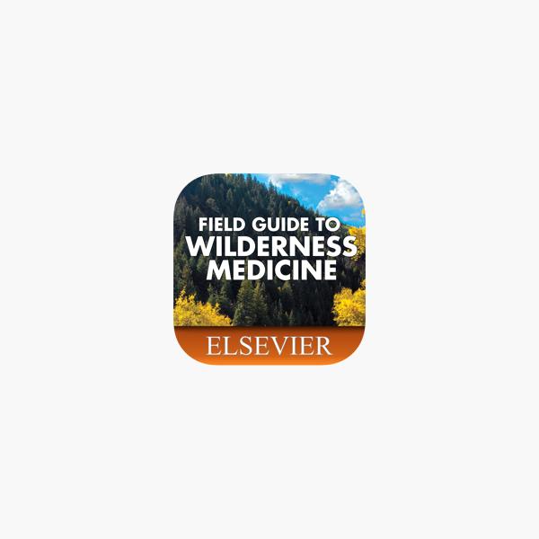 Field Guide Wilderness Med  4E