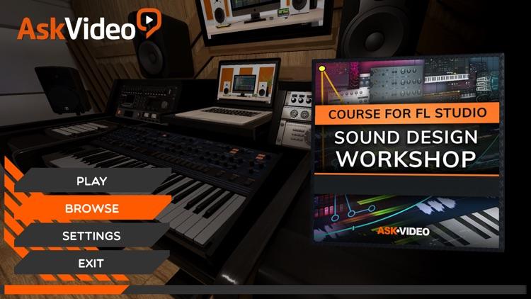 Workshop Course For FL Studio screenshot-0