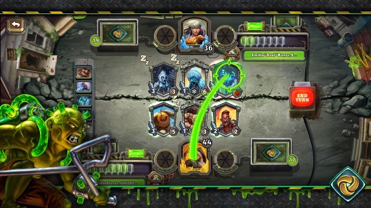 Relentless TCG screenshot-6