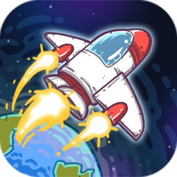 Star Blast! - Shoot 'Em Up!