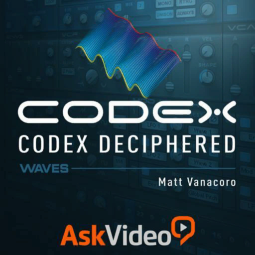 Codex Course For Waves