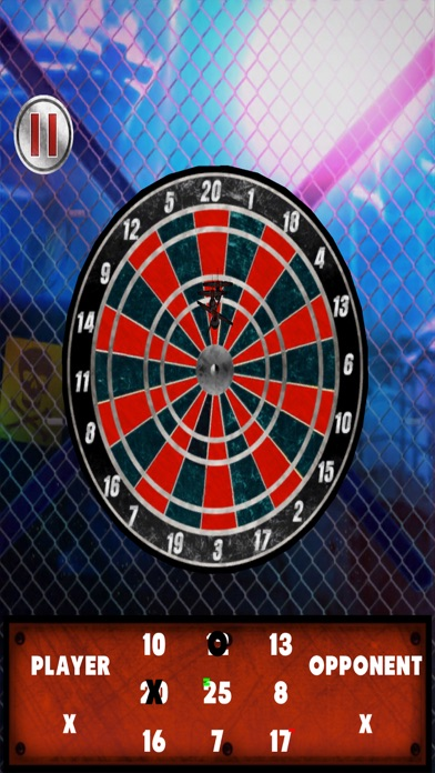 Darts Ultimate Challenge screenshot 4