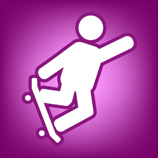 Skateboard Tracking.