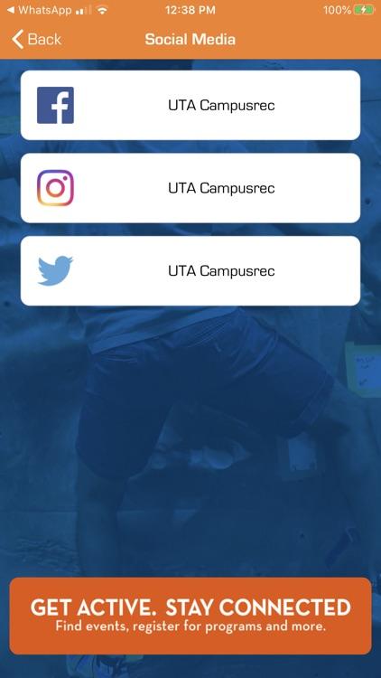 UTA Campus Rec Go screenshot-7