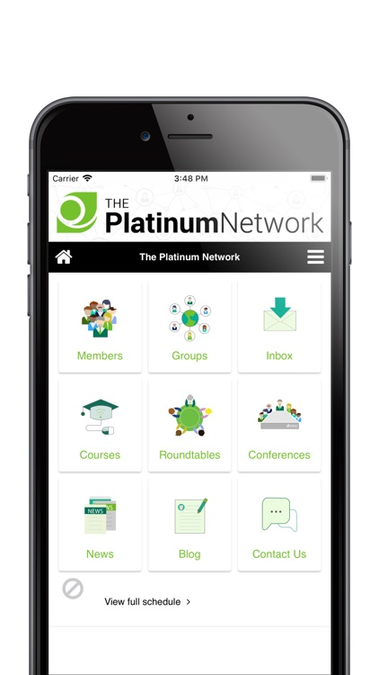 Platinum Network