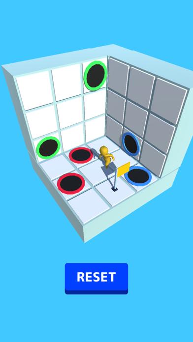 Swap Warp screenshot 5