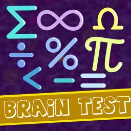 Tricky Math Quiz - Brain Test