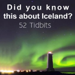 52 Facts Iceland