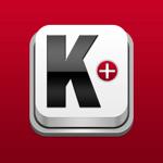 K+ Clavier Plus - Personnalise pour pc