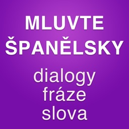 Spanish for Czech travellers