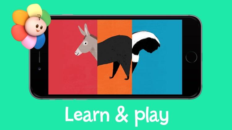 BabyFirst: Educational Videos screenshot-6