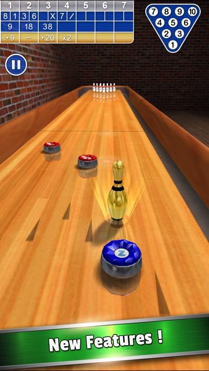 10 Pin Shuffle Tournaments screenshot-4