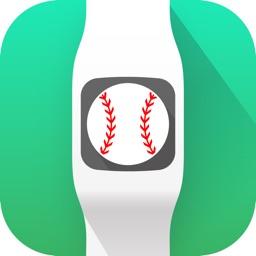 funband 野球速報