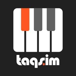 TAQS.IM Oriental Synthesizer