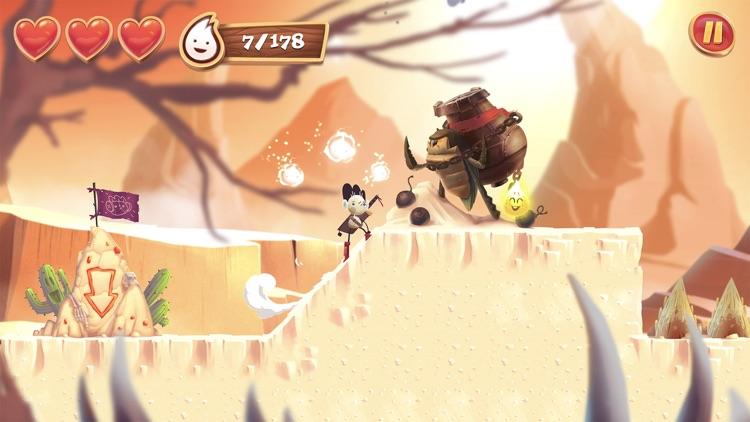 Spirit Roots screenshot-8