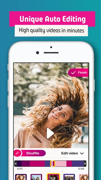 Triller: Social Video Platformのおすすめ画像4