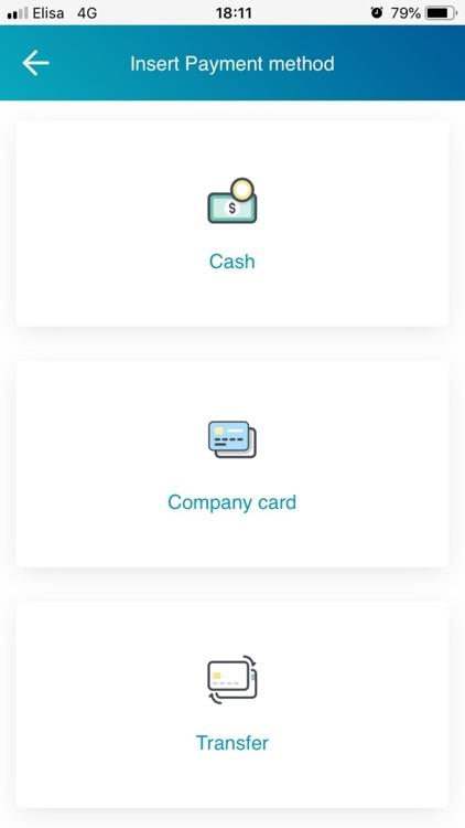 CostPocket screenshot-3