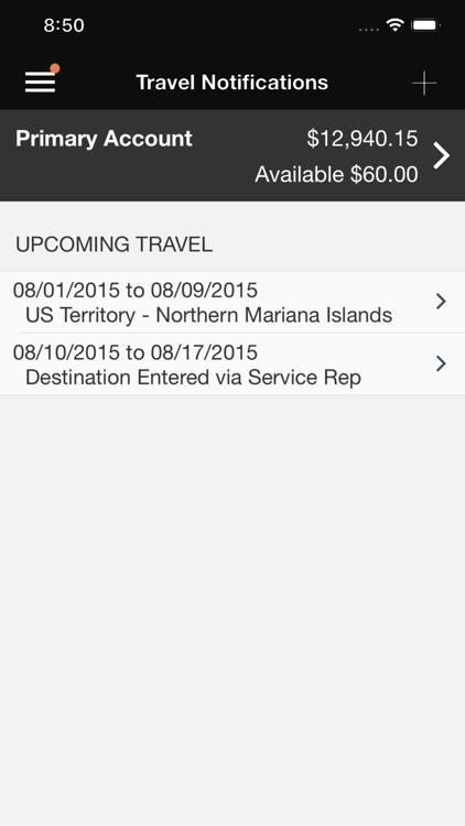 Harley-Davidson Visa screenshot-4