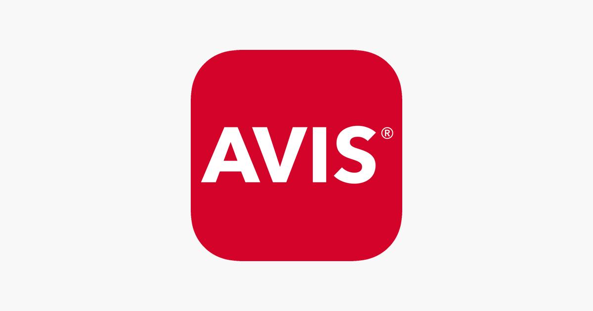 Avis - Car Rental on the App Store