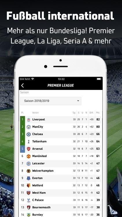 SPORT1: Sport & Fussball News screenshot-4