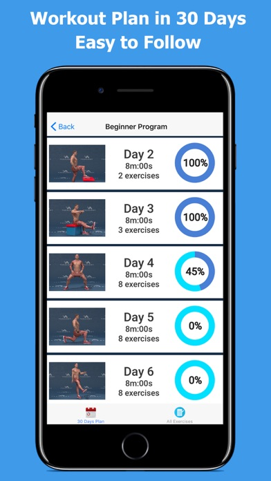 Strong Legs in 30 Days wiki review and how to guide