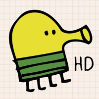 Codes for Doodle Jump HD: Insanely Good! Hack