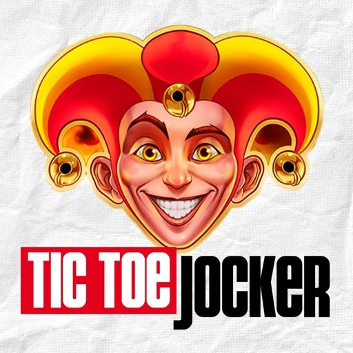 Tiс Toe Joker