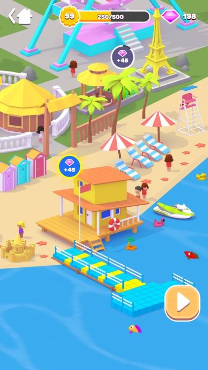 Sand Balls screenshot-3
