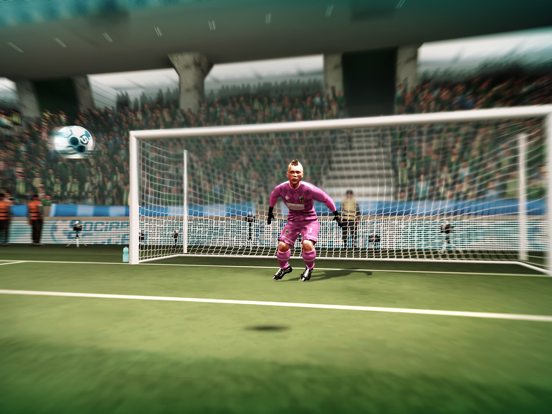 Sociable Soccer '21 screenshot 14