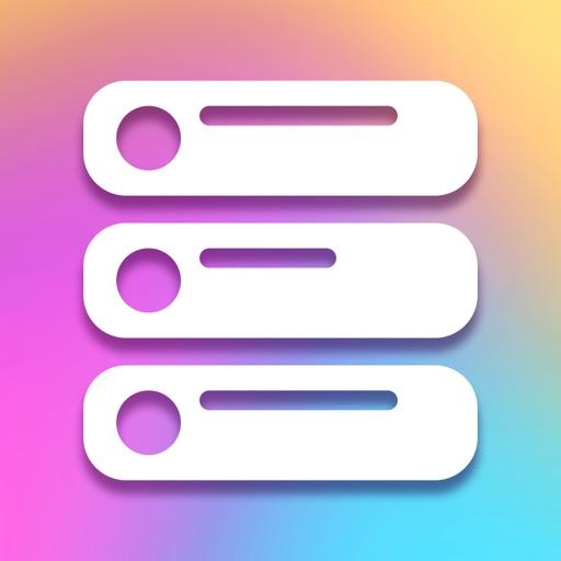 Note Writer Memo Notebook iOS App