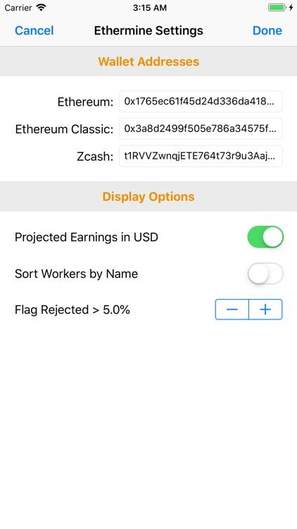 CoinDash screenshot-8