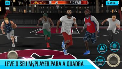 Baixar NBA 2K Mobile Basketball para Android