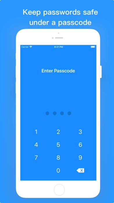 点击获取Power Password Manager
