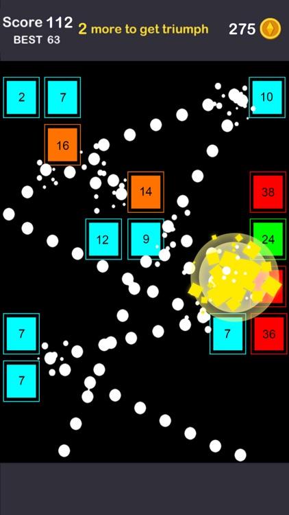 Balls Breakout 2020 screenshot-6