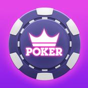 Poker - Fresh Deck Poker Free Holdem icon