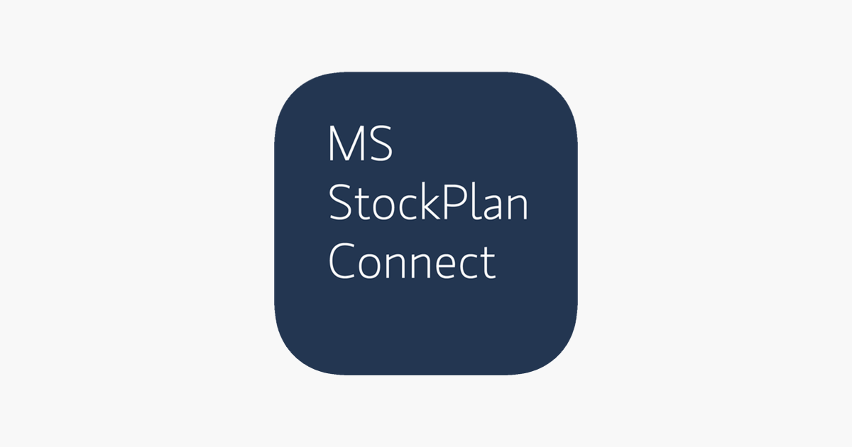 StockPlan Connect Classic on the App Store