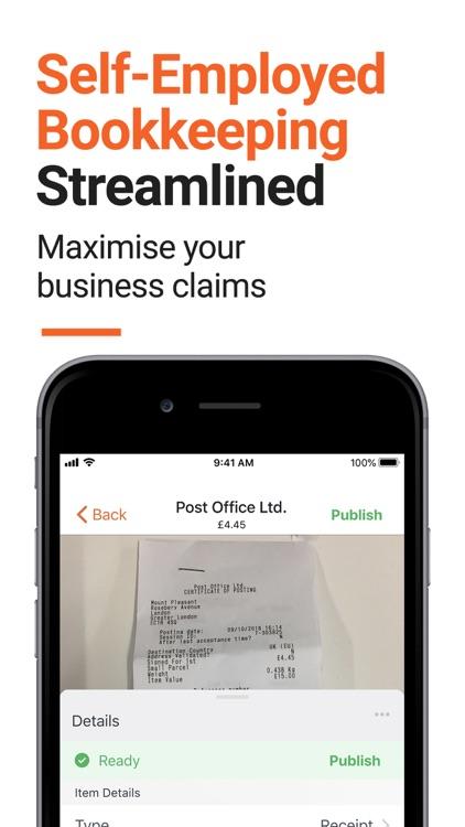 Receipt Bank screenshot-6