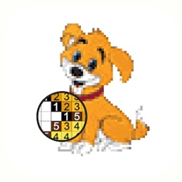 pixel arts coloring by nambers