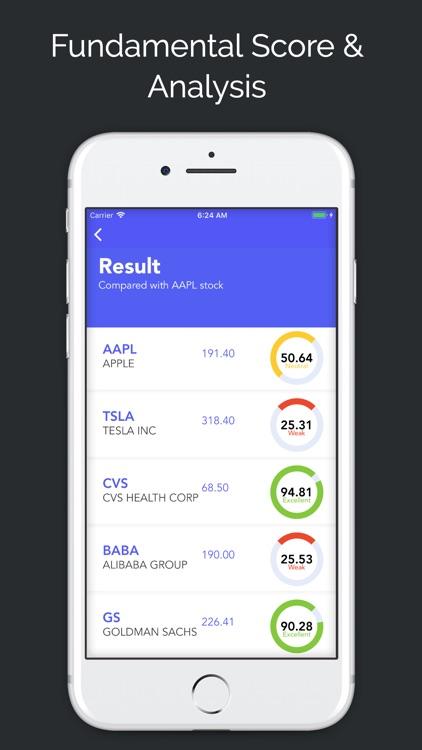Stock+Option screenshot-4