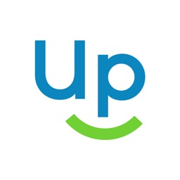 UpToUs for iPhone