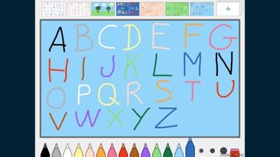 Ellou - kid draw and paint screenshot #2