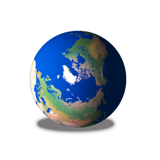 3D Atlas for Mac