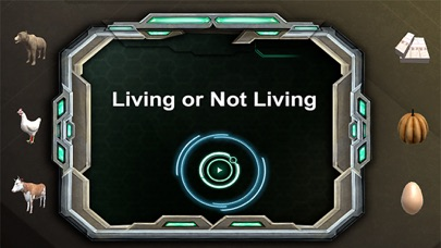 Living or Not 1
