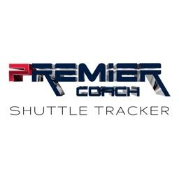 Premier Coach Shuttle Tracker