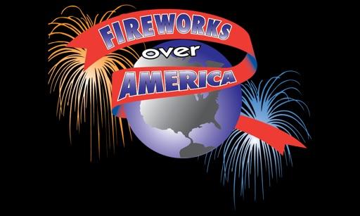 Fireworks Over America TV