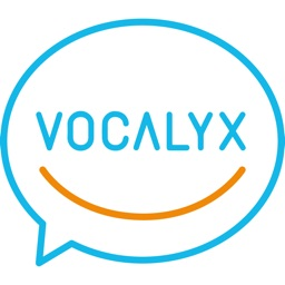 Vocalyx - AAC - communication