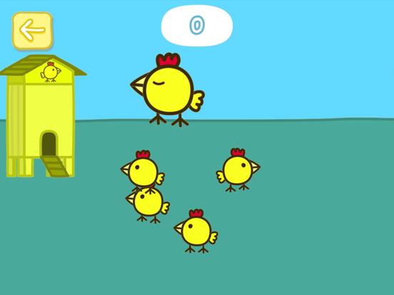 Peppa Pig™: Happy Mrs Chickenのおすすめ画像5