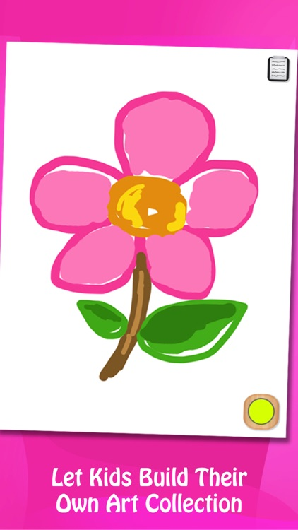 Paint & Play Preschool screenshot-2